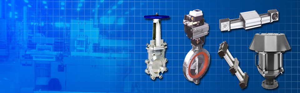 Kalpana Valves Manufacturing Company Private Limited